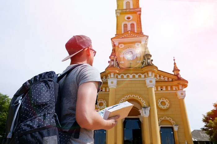 travel on a budget : budget travel