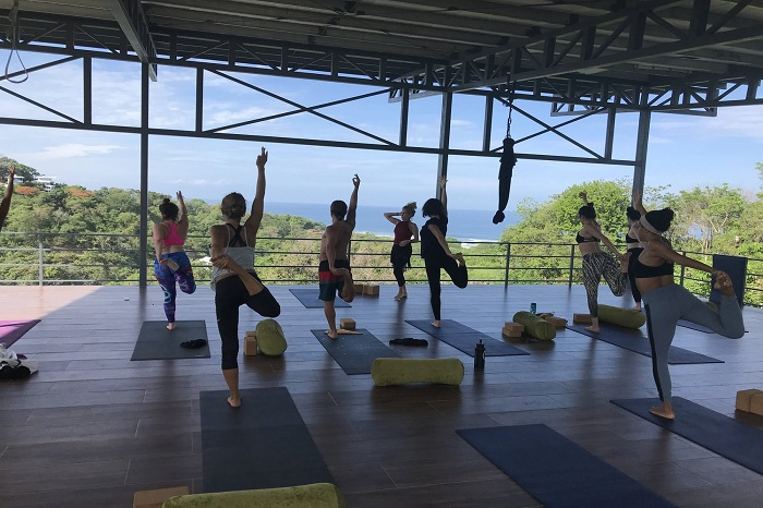 Are Yoga Retreats worth It: My First Yoga Retreat Experience