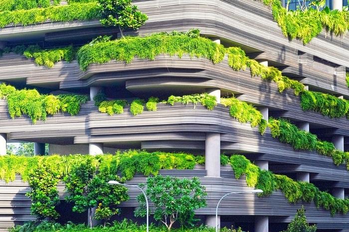 Eco-friendly Travels