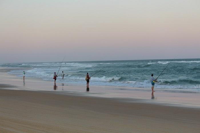 inshore fishing in costa rica