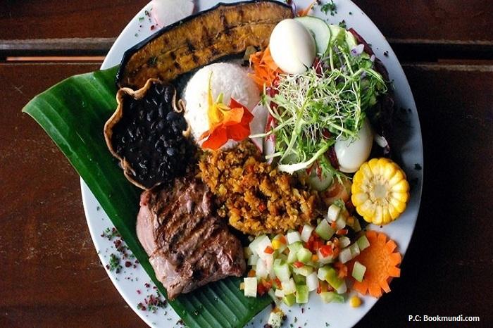 amazing foods in costa rica