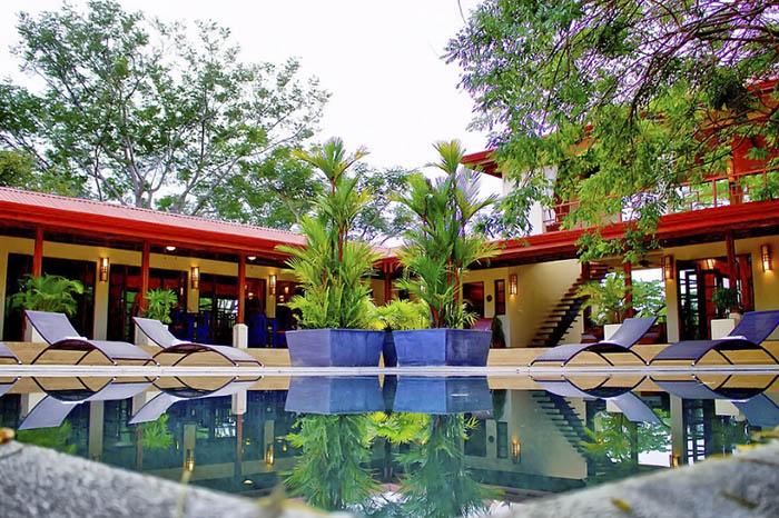 Ahki Retreat In Costa Rica