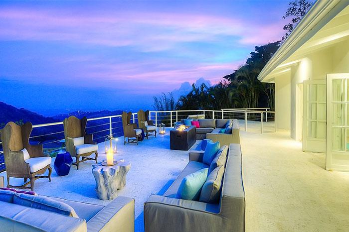 The Retreat Costa in costa rica