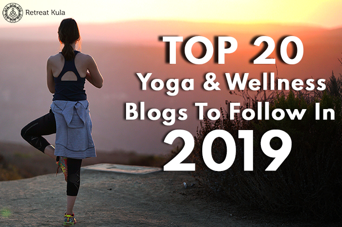 top 20 yoga and wellness blogs