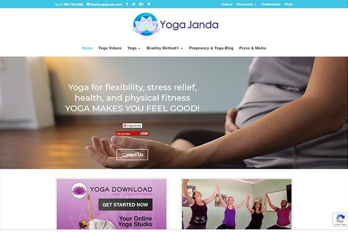 yoga janda blog