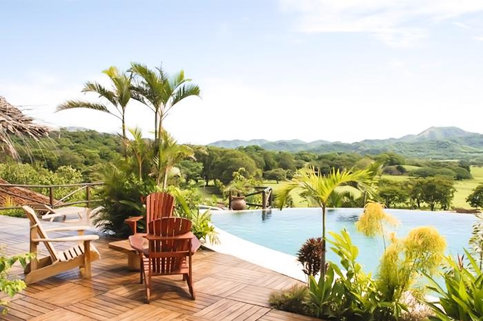 Yogigos Retreat center in costa rica