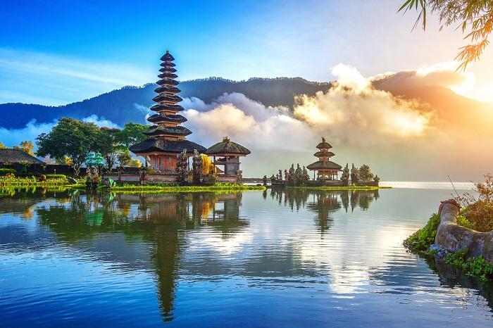 Indonesia yoga retreats