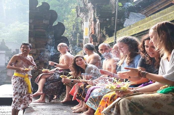 what is spiritual retreats