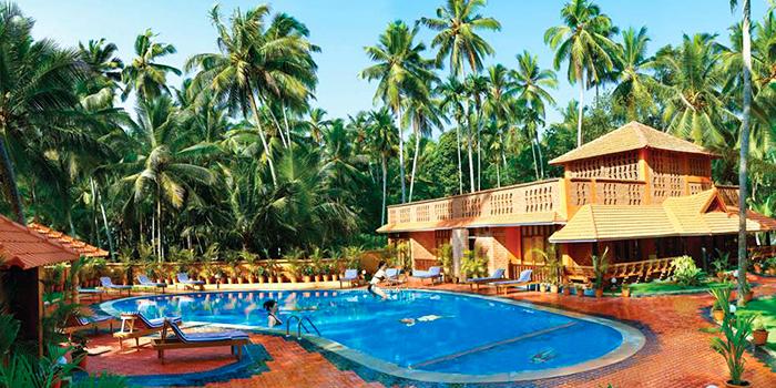Kalari Kovilakom, Cgh Earth Resort In Palakkad