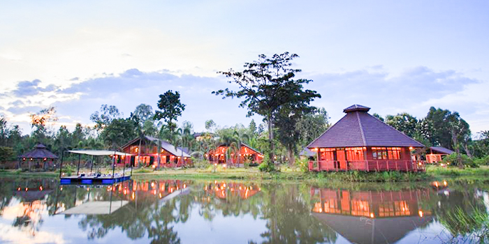 Museflower Retreat In Thailand