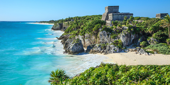 The Riviera Maya — Tulum, Playa Del Carmen, Cancun