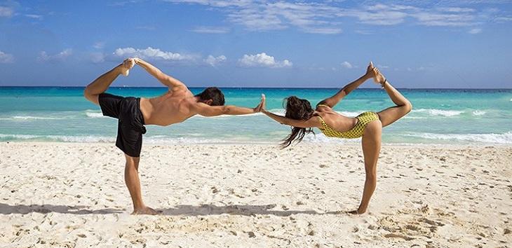 yog in spain