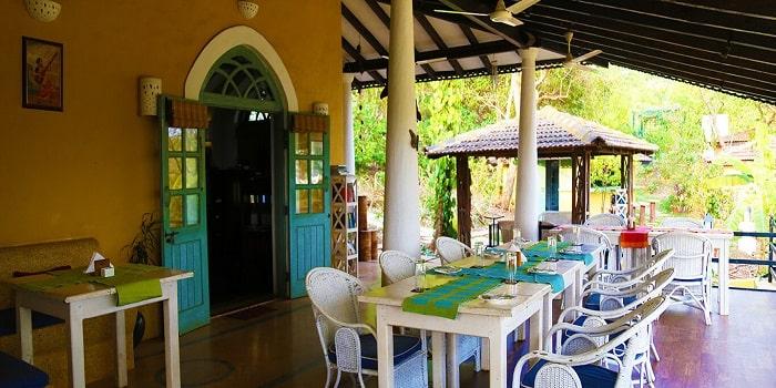 Wildflower Villas, Alto de Porvorim to host yoga retreat