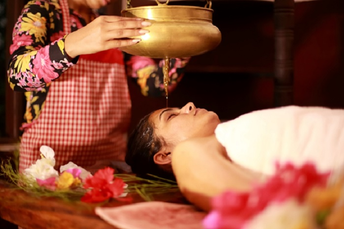 Ayurvedic treatment