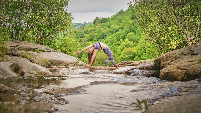 become yogi