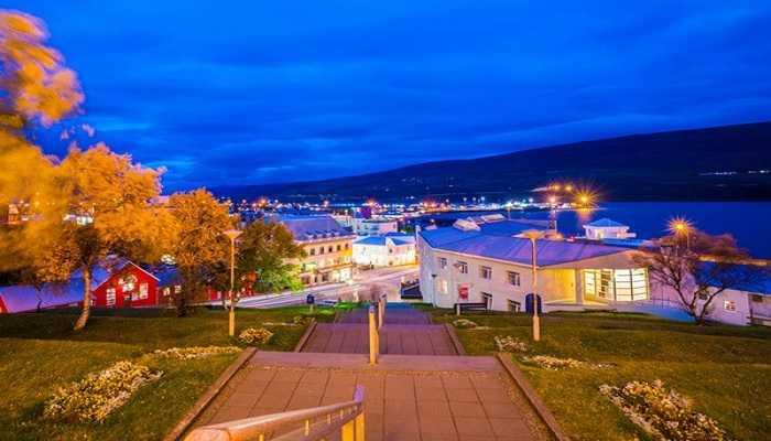 ICELAND YOGA RETREAT, ICELAND