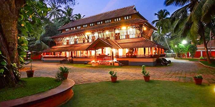Kmaheritage  Thiruvananthapuram