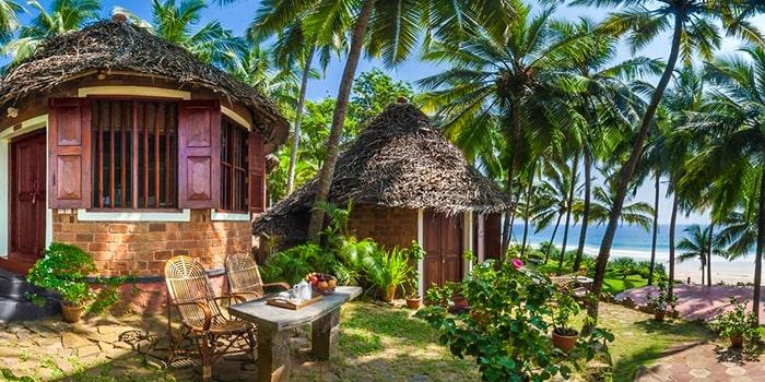 Manaltheeram Ayurveda Resort Kerala