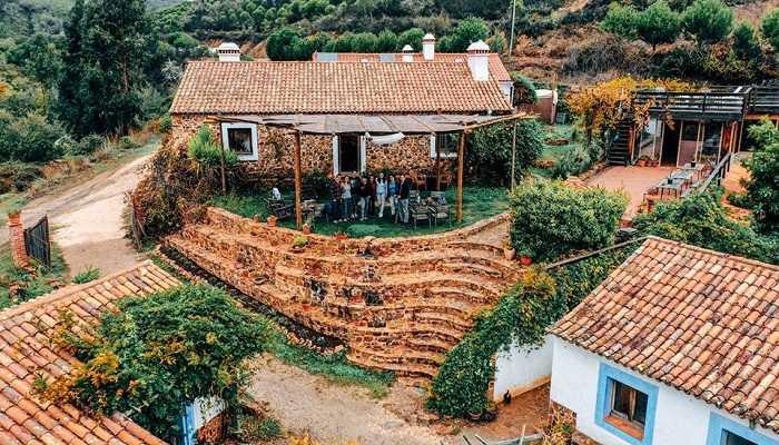 MONTE DA ORADA, PORTUGAL