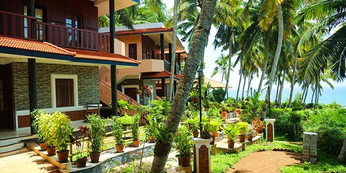 Shinshiva Ayurvedic Resort Kovalam