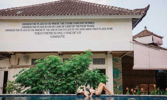 The Chillhouse Canggu, Bali