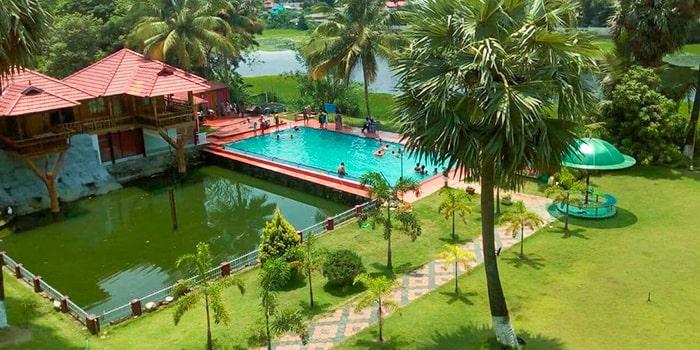 Udaya Ayurveda Resort Palakkad