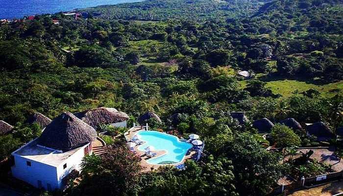 CARIBE YOGA, DOMINICAN REPUBLIC