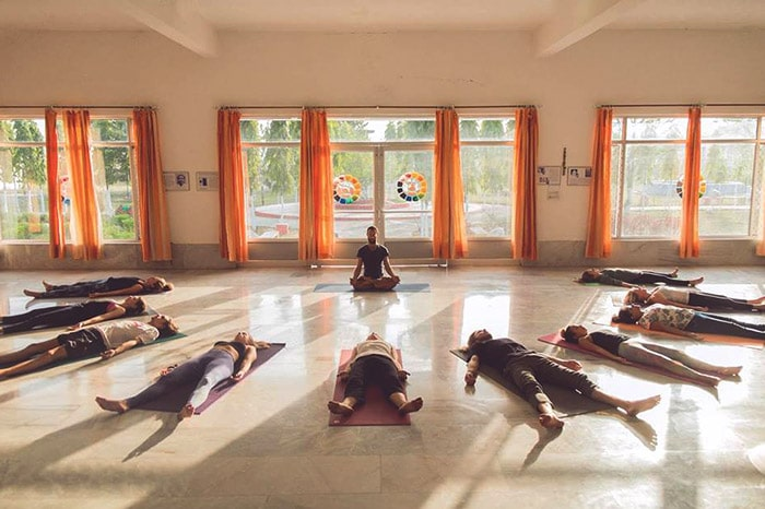Feeling Soul Good, The Alchemy of Yoga and Sound yoga retreats in indonesia
