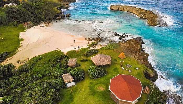 GO NATURAL, JAMAICA