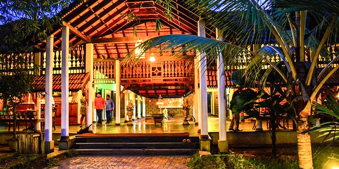 Punnamada Resort  Alappuzha