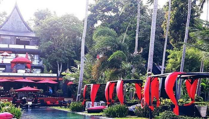 SUNNY YOGA, THAILAND