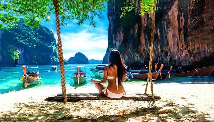 Thailand Yoga