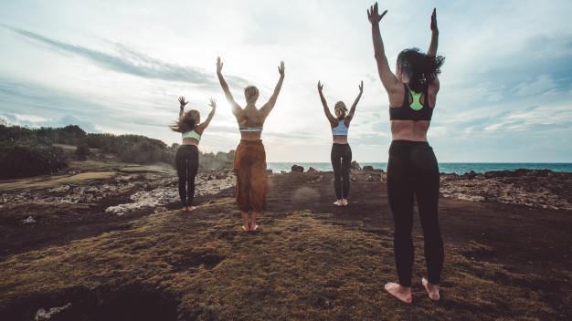 magical yoga retreats